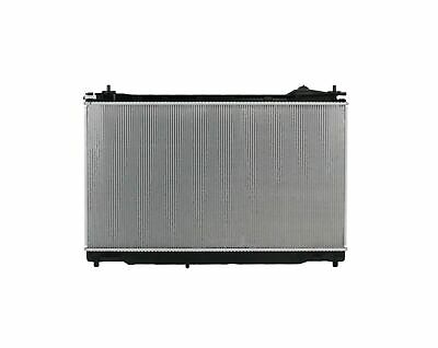 Radiator - Koyorad Fit/For 13477 14-17 Lexus IS250 IS300 IS350 2.5/3.5L PTAC