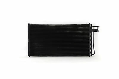 A-C Condenser Fit/For 4290 91-93 Caprice Oldsmobile Cruiser RWD Roadmaster Impal