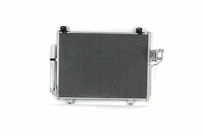 A-C Condenser Fit/For 30060 16-18 Mazda CX-9 With Receiver & Dryer