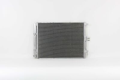 AC Condenser For 30004 14-16 Forte Koup 14-18 Forte5 1.6L w/ Receiver & Dryer