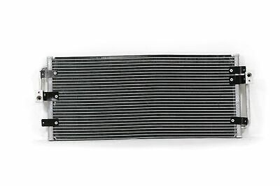 A-C Condenser Fit/For 4915 97-99 Dodge Plymouth Neon (Mexico-Built Only)