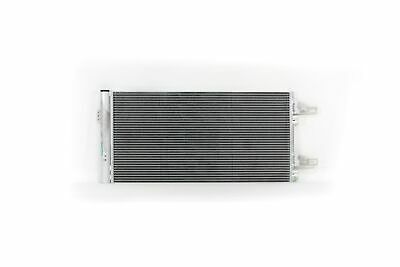 AC Condenser - For 4614 14-18 /RAM Promaster 1500/2500/3500 w/ Rec. & Dryer