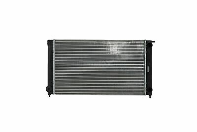 Radiator Fit/For 837 82-93 VW Rabbit Cab 81-92 VW Jetta/Golf 83-87 Scirocco PTAC