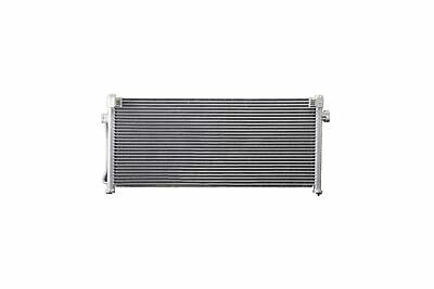 A-C Condenser Fit/For 4569 95-Apr'97 Subaru Legacy / Outback