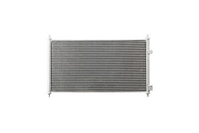 A-C Condenser Fit/For 4729 94-97 Honda Accord (6Cy Only) 97-99 Acura 3.0 CL 6Cy