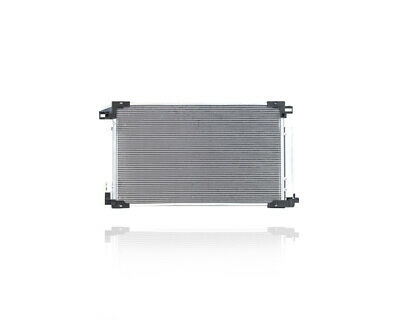 A-C Condenser Fit/For 30081 18-18 Toyota C-HR With Receiver & Dryer