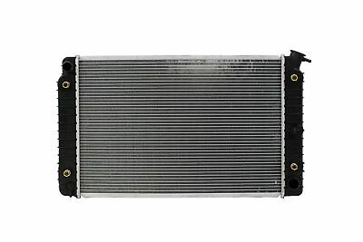 Radiator Fit/For 1047 90-91 Buick Century 6000 90-90 Celebrity V6 3.3 PTAC 1-Row