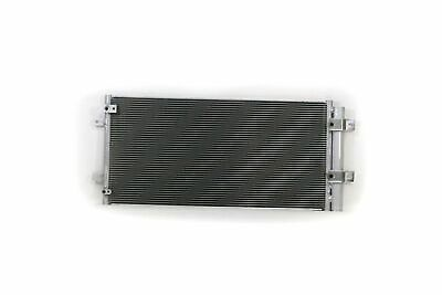 A-C Condenser Fit/For 4097 11-14 Ford Edge L4 2.0L With Receiver & Dryer