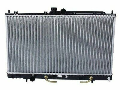 Radiator - Koyorad Fit/For 13116 10-15 Lexus RX350 (Without Tow Package) PTAC