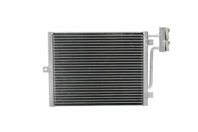 A-C Condenser - Koyoair Fit/For 4763 15-18 Lexus NX200T With Receiver & Dryer