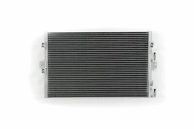 A-C Condenser Fit/For 3286 03-09 PT Cruiser 2.4L w/Turbo(Exclude M/T-Mexico)