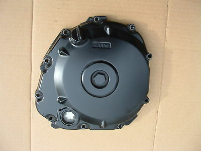 Suzuki Gsr600 Gsr 600 2006 Model Clutch Cover Good Condition