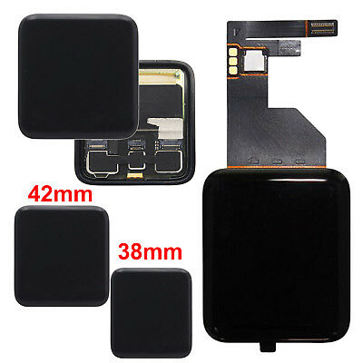 USA LCD Display Touch Screen Digitizer Replacement For Apple iWatch Series 1 2 3