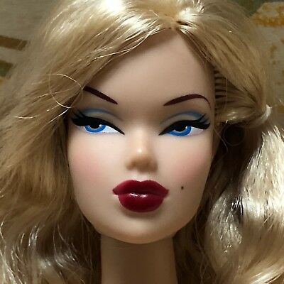 Fashion Royal Doll Older Generation Nude for OOAK or Repaint