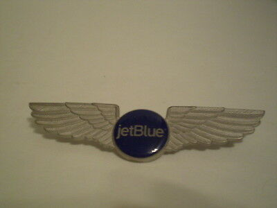 Jet Blue  PIN FOR FIRST OFFICER... WINGS