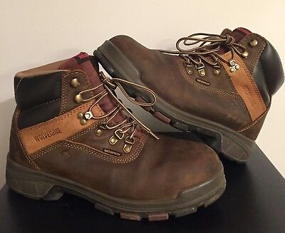 4735fb3ccdf WOLVERINE MEN'S