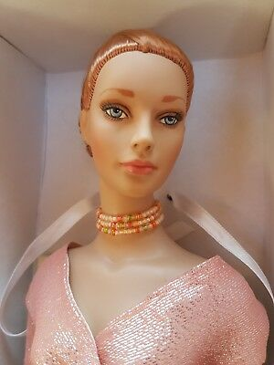 Tonner Doll Company - Jane - Shimmering Rose - In Original Box