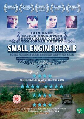 Small Engine Repair [2006] [DVD] - DVD  TEVG The Cheap Fast Free Post