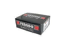 Ferodo Rear Brake Pads - FCP541H - DS2500