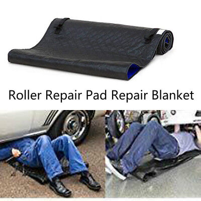 New Magic Creeper Pad Automotive Creeper Rolling Pad On The Ground For Working