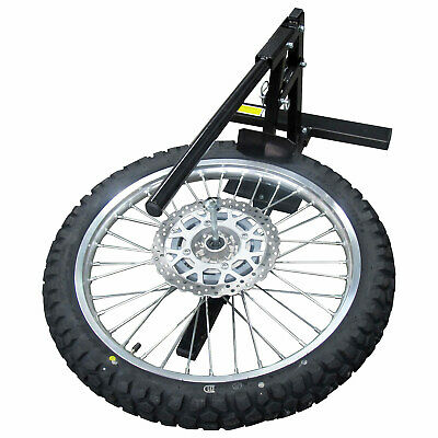 "Tech7 Motorcycle Portable Bike Tyre Changer / Bead Breaker 12""-18"" Wheels/Tyres"