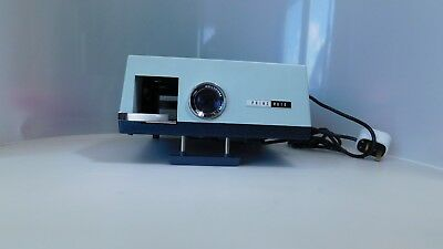Prinzauto 300w 35mm Colour Slide Projector with f2.8 85mm Lens
