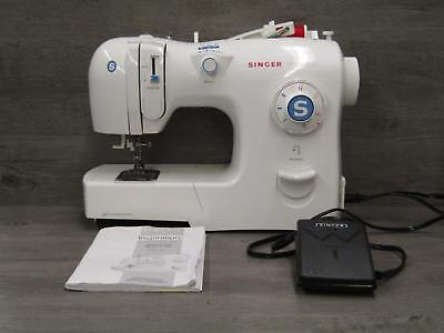 Singer Inspiration Model 4210 Sewing Machine With Foot Pedal
