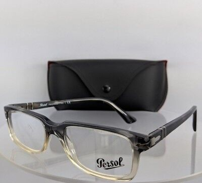 e469be57a596a Brand New Authentic Persol Eyeglasses 3130-V 1039 52mm Handmade Italy 3130  Frame