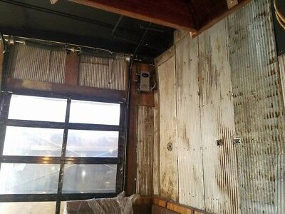 Authentic Rustic Tin Barn Roofing for homes, restaurants, bars etc