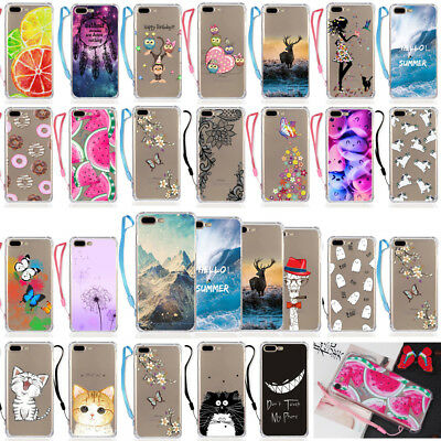 KGWH Shockproof Soft Cover Case For Moto G5 Plus G4 Play G2 Redmi 6 5S Plus 3 4X
