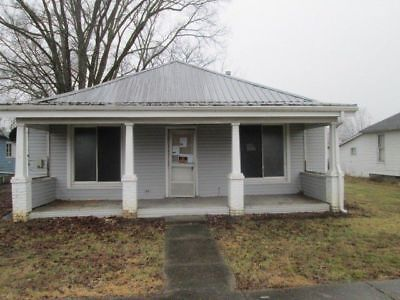 RESIDENTIAL HOME FOR SALE  Worthville KY