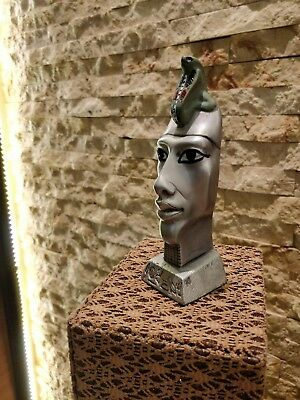 Authentic Egyptian Antiquities Goddess - Made in Egypt