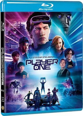 Player One (Ready Player One) - Blu-Ray