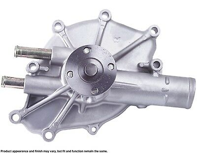 Engine Water Pump-New Water Pump Cardone 55-23115H