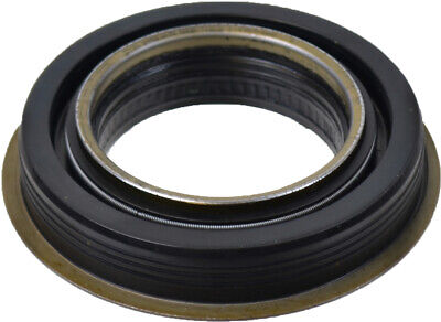 Transfer Case Output Shaft Seal Front SKF 17377