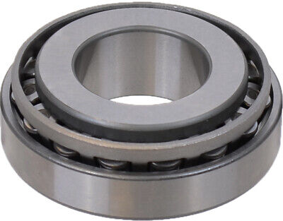 Differential Pinion Bearing Rear Outer SKF BR3372