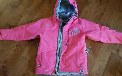 Klim Youth Size 10 Jacket