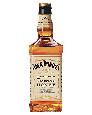 Jack Daniel's Tennessee Honey 700mL Spirits bottle