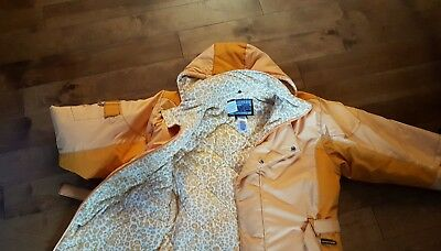 Women's Arctic Wear Size Medium Jacket New With Tags