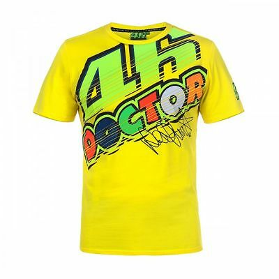 VRMTS 218829 NF Official Valentino Rossi  Life Style Line T shirt