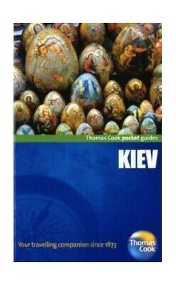 Kiev (Pocket Guides) (CitySpots) by n/a Paperback Book The Cheap Fast Free Post