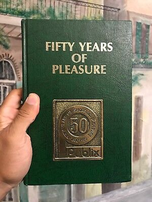 Publix 50 Years Of Pleasure Book, Good condition, Florida Grocery History