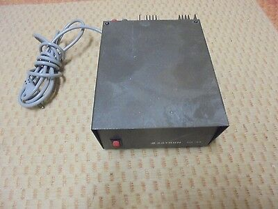 ASTRON RS-4A Linear Power Supply