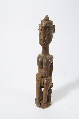 Dogon Kleinfigur 14cm AA30 Dogon small figure Afrozip