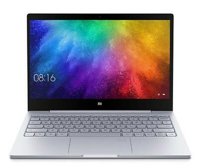 Xiaomi Mi Notebook Air 13.3 8GB + 256GB + Geforce MX150 - Silver (EU Version)