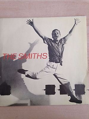 """The Smiths - The Boy With The Thorn In His Side - 1985 Rough Trade 7"""" Viny Solid"""