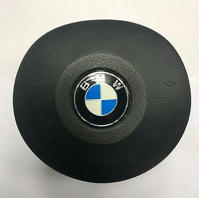 Bmw E46 M Sport Steering Wheel Bag Drivers Airbag