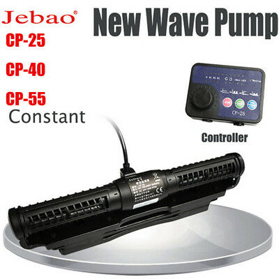 Pet Supplies Popular Brand Jebao/jecod Cp-25 Cross Flow Pump Wavermaker Cross-flow Wave Maker Reef Coral Diversified In Packaging
