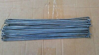 Vintage Cycle Spokes Job Lot Of Bicycle Spokes New Old Stock