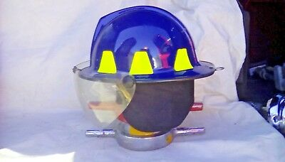 Sherwood F-500 Firefighter Helmets. 21 Available
